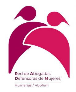 red de abogadas defensoras de mujeres