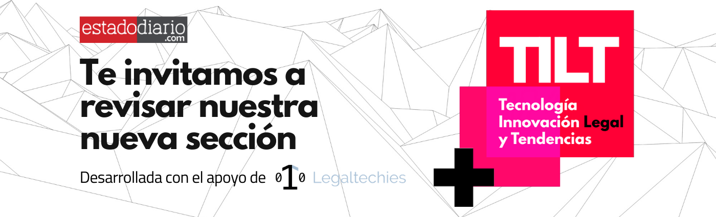 TILT | Tecnología, Innovación Legal y Tendencias